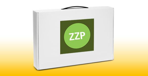 sub-pakketten-zzp
