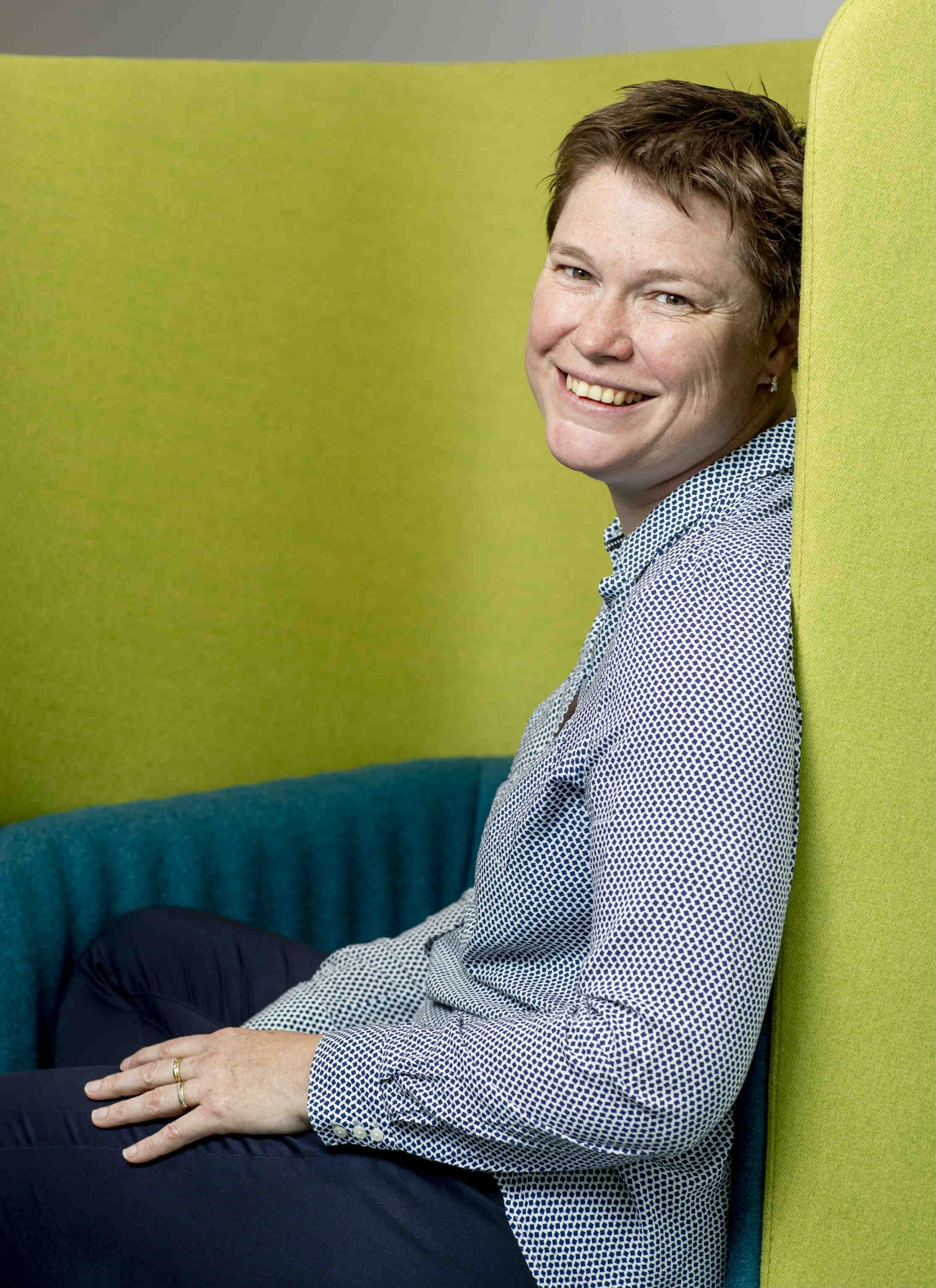 Jolanda Bruinenberg