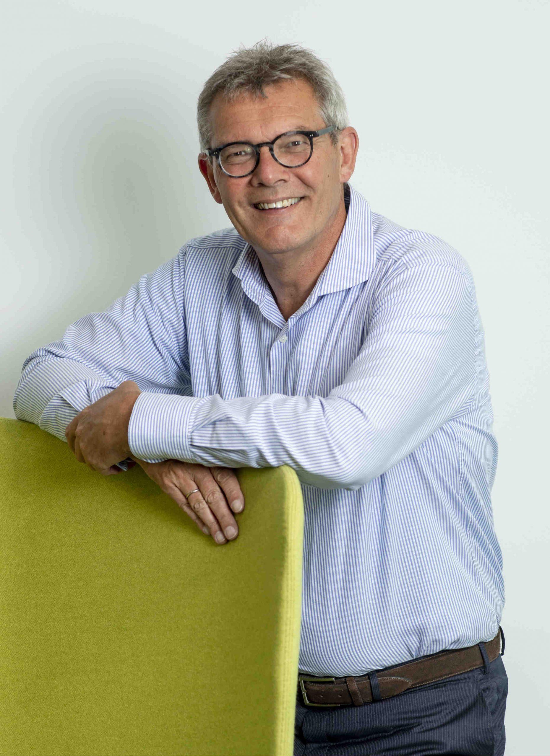 Marcel Hilbrands