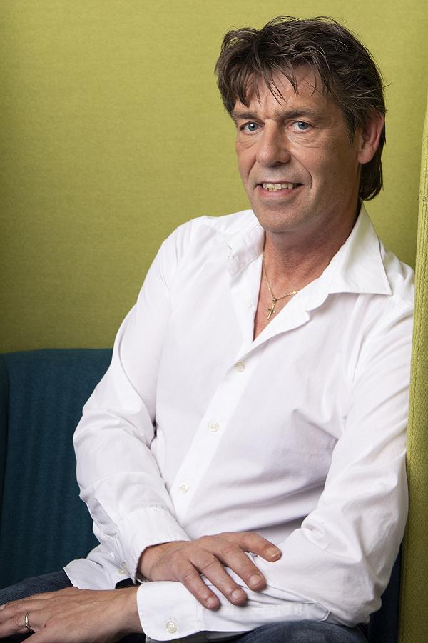 Anton van Iperenburg