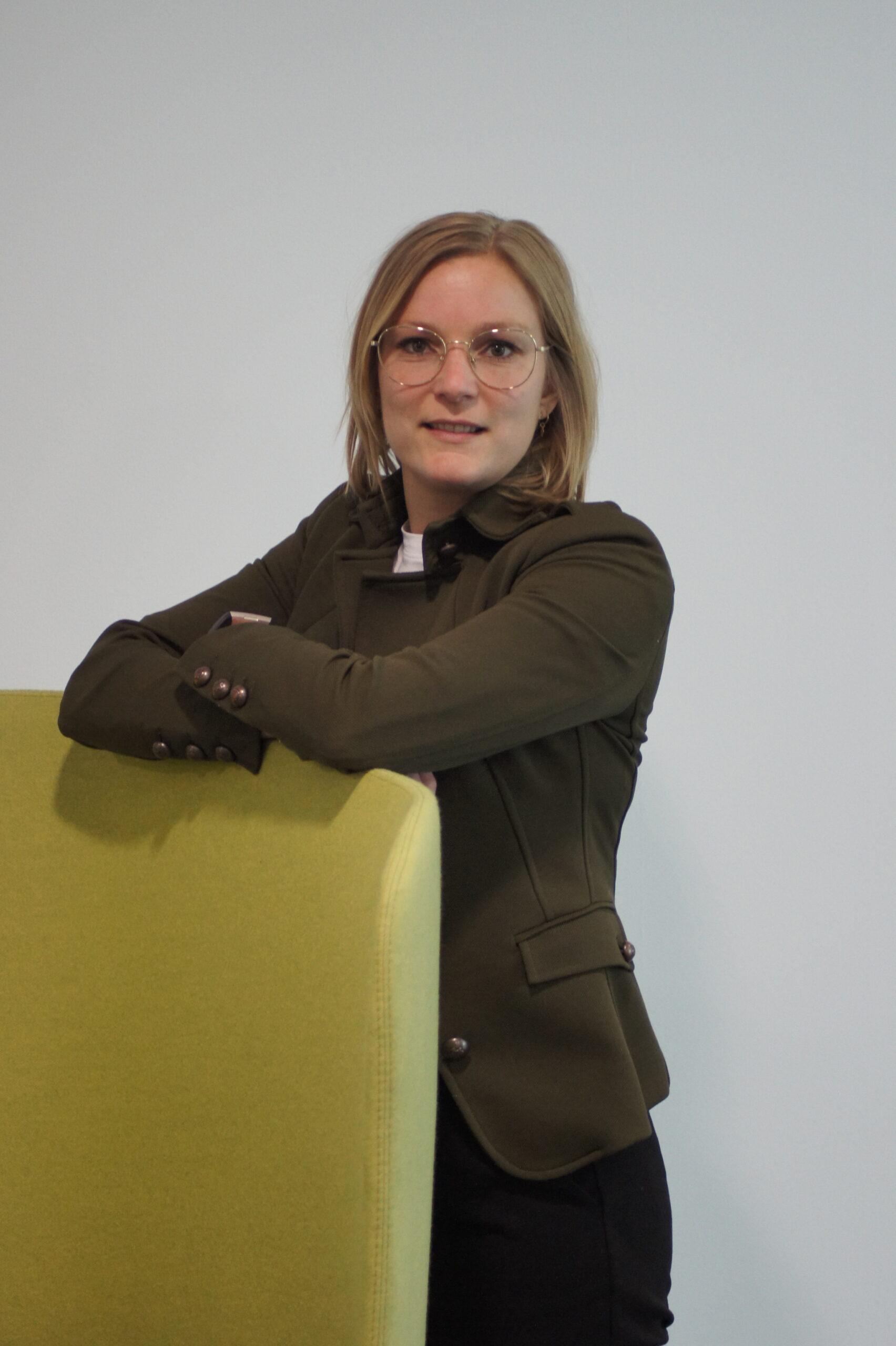 Nikki Hendrikx
